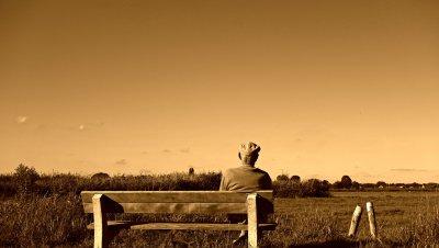 Mielen hyvinvointi ikääntyessä