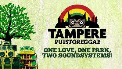 Tampere Puistoreggae