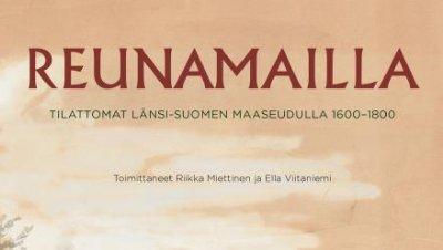 Luentotilaisuus: Reunamailla. Tilattomista Länsi-Suomen maaseudulla.