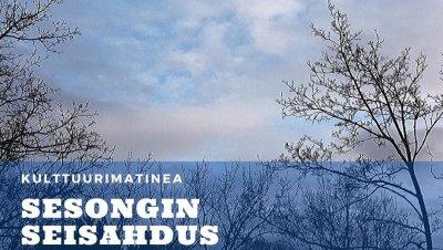 Sesongin seisahdus - Sezonowy przestój