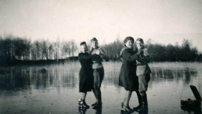 Sukututkimusseuran luento: Tanssin kieltämisen historia Suomessa 1888-1948.  Seija-Leena Nevala