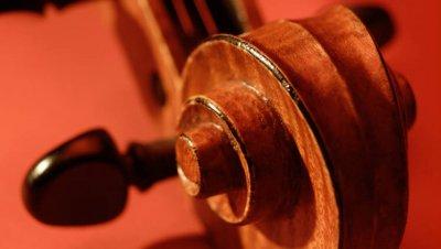 Kohti Juhani Heinonen -viulukilpailua
