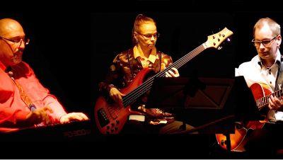 Marian Petrescu & Atmos Duo