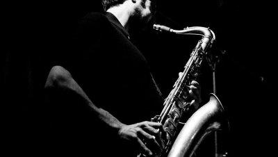 TAPAHTUMA PERUTTU: Saksofonimusiikkia II: Ali Onur Olgun (TR)