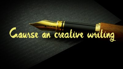 Course on Creative Writing