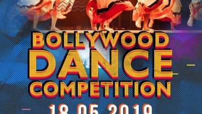 Europe's Biggest Bollywood Dance Competition