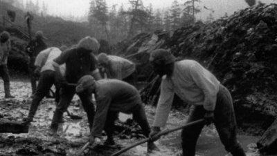 Luentotilaisuus: Vanhempieni Siperian retki 1932-1948