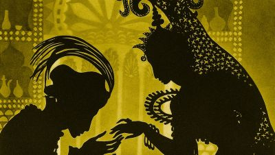 Laikunlavan leffaillat: Adventures of Prince Achmed (1926) + Al Farabi Band