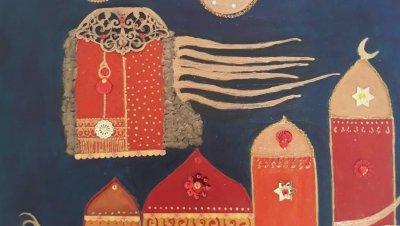 Hanan Al-Duwal: Ihmisen heijastuksia