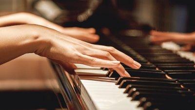 tapahtuma peruttu: Piano-oppilaiden konsertti