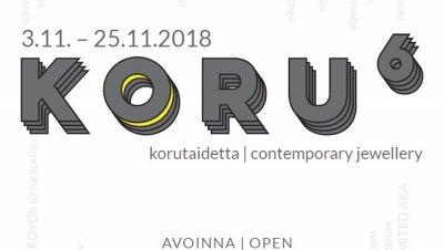 Koru6-näyttely