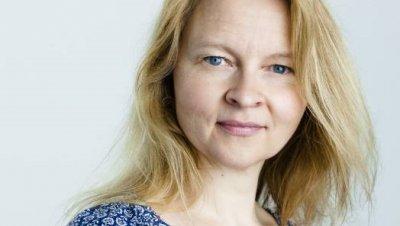 Anna Kortelainen: Hyvä Sara! Sara Hildenin kolme elämää