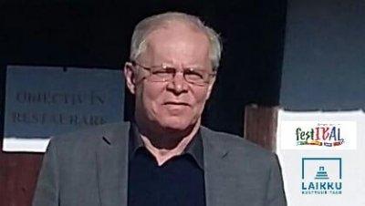 Luento, professori Jukka Havu: Espanjan kieli ennen ja nyt