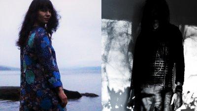 Audiovisuaalinen levynjulkkarikonsertti: Veera Neva & Arttu Nieminen (VJ)