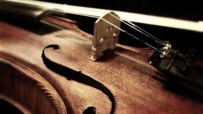 Tchaikovskyn viulukonsertto