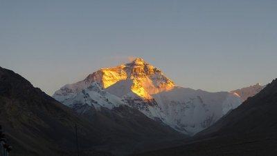 Olcott-loosin luento, Eila Lepre: Matkakertomus Tiibetistä