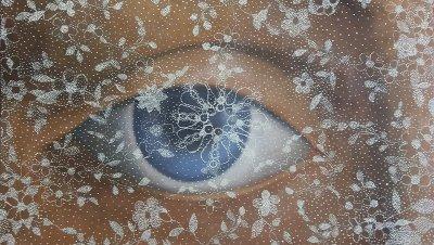 Konstrundan: Taiteilijatapaamisessa Annukka Laine