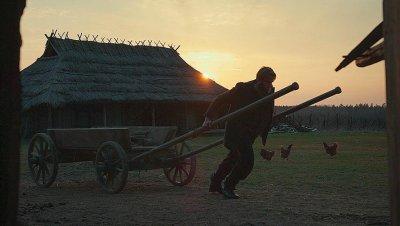 LOKAKUU ON VIRO-KUU TAMPEREELLA, Totuus ja oikeus - Tõde ja õigus- elokuva