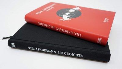 Kaksikielinen runoilta: Rammsteinin laulajan Till Lindemannin runoja