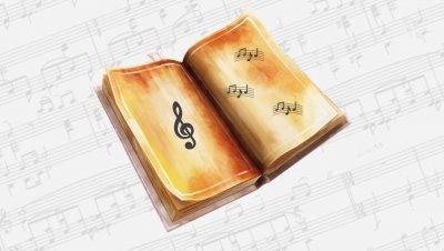 Lauluja meiltä ja maailmalta