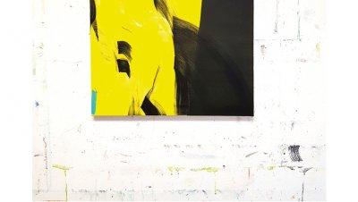 Museoiden yö: Taiteilijatapaamisessa Mia Saharla