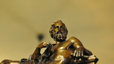Markku Jaatisen luento: Platonin näkemyksiä ihmisestä ja elämästä • Olcott-loosi ry