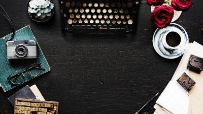 Kirjailija tarinataloudessa: häpeä vai kunnia?