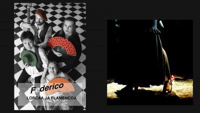 Flamencon ilta