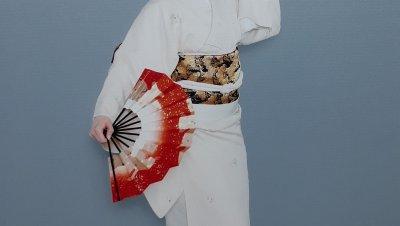 Nihonbuyō – perinteisen japanilaisen tanssin workshop