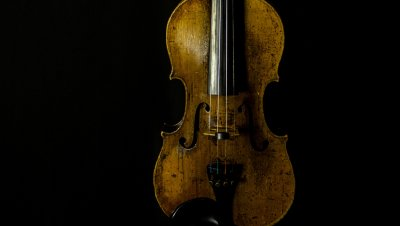 Viulistien lopputyö- ja tasonäytekonsertti