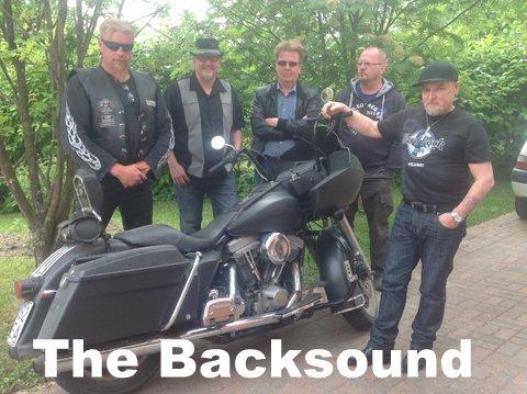 The Backsound