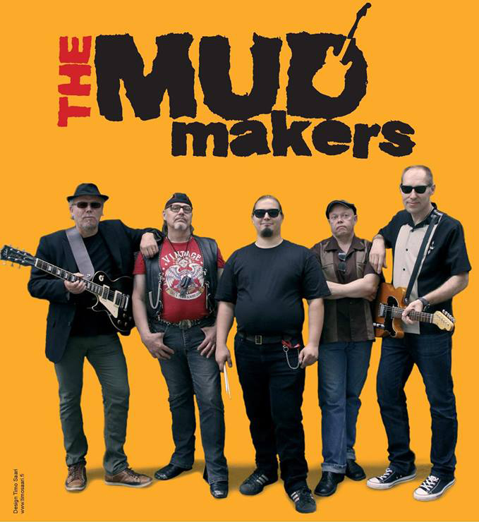 The Mudmakers