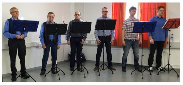 Lauluryhmä Urhot