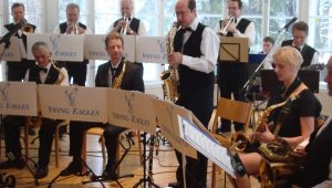 The Swing Eagles Big Band