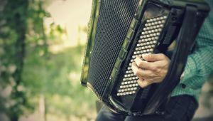 Ahjolan Harmonikat