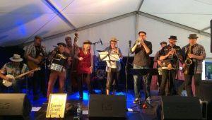 RSB - Roamin' Street Band