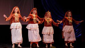 Mihrimah tanssiryhmä