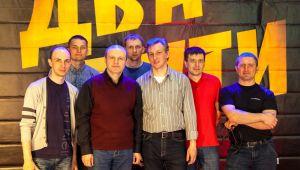 Gospelryhmä Pokajanie, Petroskoi, Venäjä , Покаяние - христианская музыкальная группа
