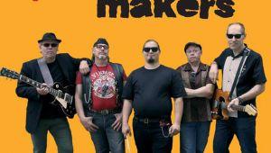 The Mudmakers