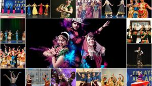 Fusia Performing Arts