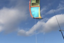 Liquid Force Envy 12m kite 2015   Excellen  ...