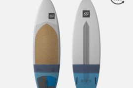 "2018 North Pro Wam 5'10"" Directional Board Brand New In Box"
