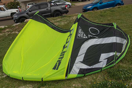 Switch Element 6, 10m (2019) Kite