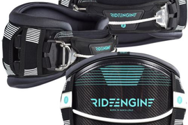 2018 Ride Engine 3k Carbon Elite Harness