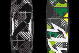 North Select Kiteboard 2011-135 cm BRAND NEW