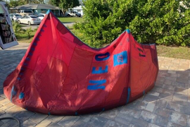 2017 North Kiteboarding Neo 11m - Kite only