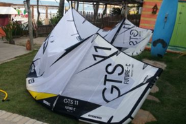 Core Kite GTS 3 11qm