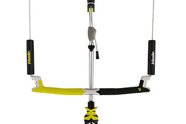 Blade kitesurfing Uni-bar V2 NEW, kite bar, Blade bar,New !