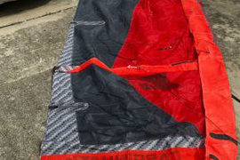 The kite has been repaired (see pic) but is in ver  ...