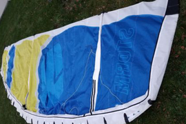 Storm Voyager Kite 11m (2018) - Excellent Condition